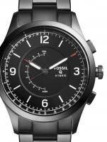 Ceas: Ceas barbatesc Fossil Q FTW1207 Activist Hybrid Smartwatch 42mm 5ATM