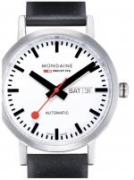 Ceas: Ceas unisex Mondaine A132.30359.16SBB Classic Autom. 40mm 3ATM