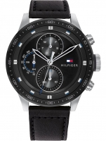 Ceas: Tommy Hilfiger 1791810 Trent men`s 46mm 5ATM