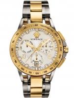 Ceas: Ceas barbatesc Versace VERB00718 Sport Tech Cronograf 45mm 10ATM