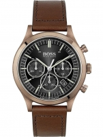 Ceas: Hugo Boss 1513800 Metronome chrono 44mm 5ATM