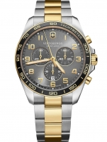 Ceas: Ceas barbatesc Victorinox 241902 Fieldforce Cronograf 42mm 10ATM