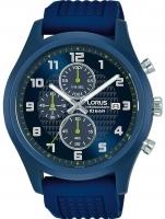 Ceas: Lorus RM389GX9 chrono men`s 44mm 10ATM