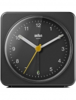 Ceas: Braun BC03B classic alarm clock