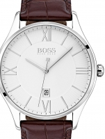Ceas: Ceas barbatesc Hugo Boss 1513555 Governor  43mm 3ATM