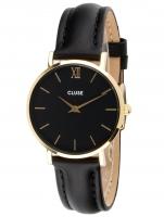 Ceas: Ceas de dama Cluse CL30004 Minuit  33mm 3ATM