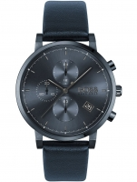 Ceas: Hugo Boss 1513778 Integrity chrono 43mm 3ATM