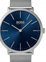 Ceas: Ceas unisex Hugo Boss 1513541 Horizon  40mm 3ATM
