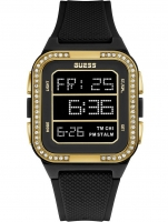 Ceas: Ceas de dama Guess GW0224L2 Asap  39mm 5ATM