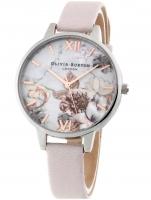 Ceas: Ceas de dama Olivia Burton OB16CS21 Marble Florals 34 mm