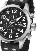Ceas: Ceas barbati TW-Steel VS3 Volante Cronograf 45mm 10ATM
