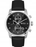 Ceas: Ceas barbatesc Hugo Boss 1513782 Skymaster Cronograf 44mm 5 ATM