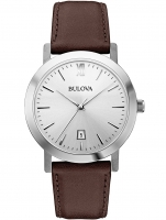 Ceas: Bulova 96B217 Classic men`s 38mm 3ATM