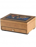 Ceas: Rothenschild watch box RS-2393-8MAP for 8 watches + small parts