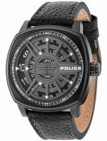 Ceas: Ceas barbatesc Police PL15239JSB.13 Speed Head  49mm 5ATM