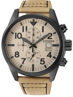 Ceas: Ceas barbatesc Citizen AN3625-07X Quarz Chrono. 43mm 10ATM