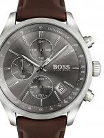 Ceas: Ceas barbatesc Hugo Boss 1513476 Grand-Prix 44mm 3ATM