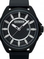 Ceas: Ceas barbatesc Police PL15408JSB.02 Checkmate  50mm 5ATM