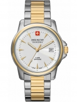 Ceas: Ceas barbatesc Swiss Military Hanowa 06-5044.1.55.001 Swiss Recruit Prime 39mm 5ATM