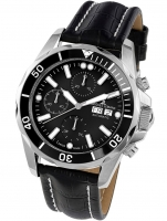 Ceas: Jacques Lemans 1-1926A Liverpool automatic chrono 44mm 10ATM