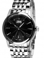 Ceas: Ceas barbatesc Oris 0173376704054-0782177 Artelier Automatic 40mm 5ATM