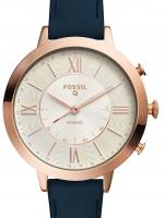 Ceas: Ceas de dama Fossil Q FTW5014 Jacqueline  Hybrid Smartwatch 36mm 5ATM