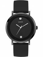 Ceas: Guess W1264G2 Supernova men`s 44mm 3ATM