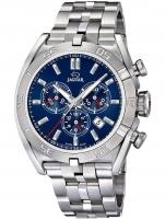 Ceas: Ceas barbatesc Jaguar J852/3 Executive Cronograf 45mm 10ATM