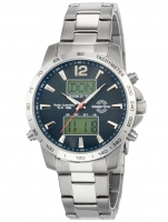 Ceas: Ceas barbatesc Master Time MTGS-10647-20M Funk Specialist Series Cronograf 43mm 10ATM