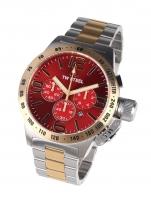 Ceas: Ceas barbatesc TW-Steel CB74 Canteen Bracelet Cronograf 50mm 10ATM