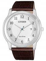 Ceas: Ceas barbatesc Citizen AW1211-12A Eco-Drive  41mm 5ATM