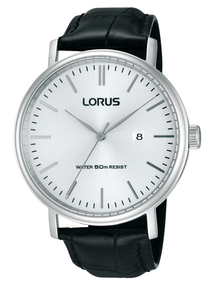 Lorus RH991DX9 Barbati 5 ATM 43 mm