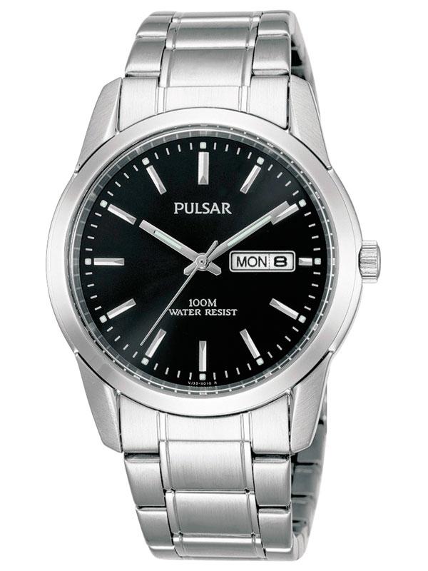 Pulsar PJ6021X1 Ceas Barbatesc