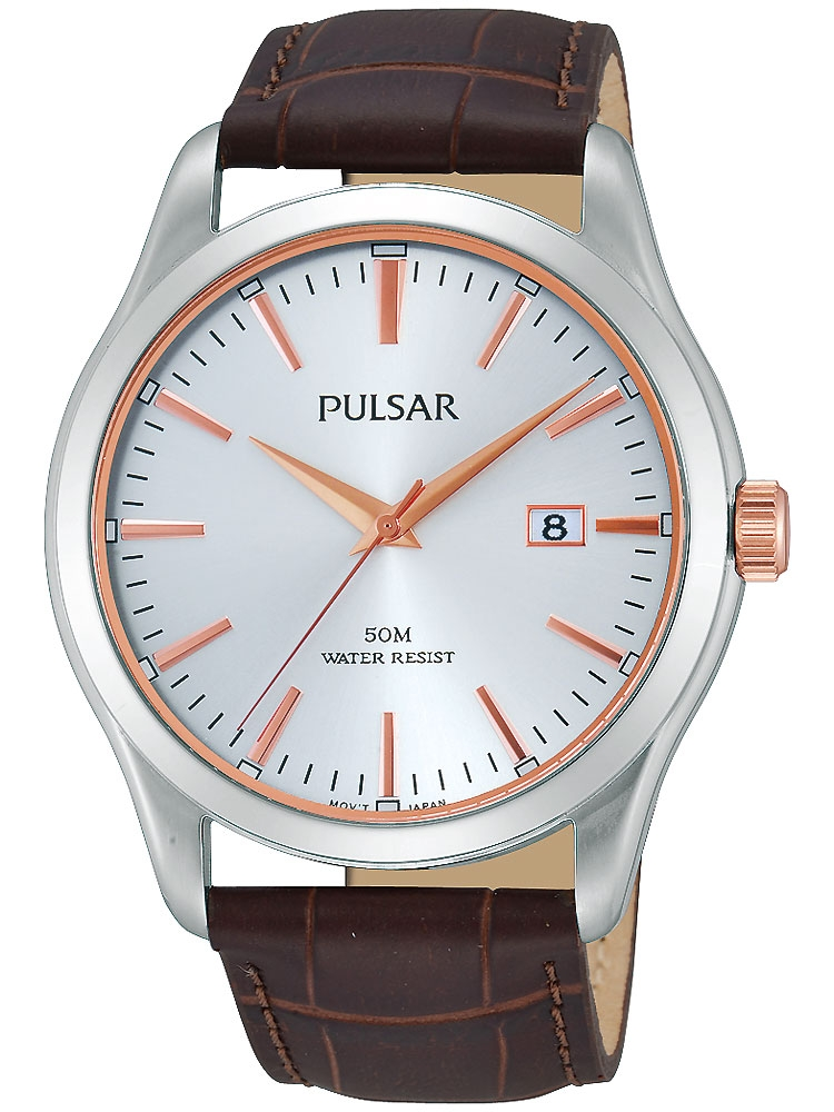 Pulsar PS9305X1 Herren Armbanduhr 50M 42mm