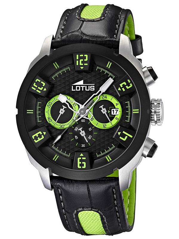 Lotus Sport 15787/3 Ceas Barbatesc Chronograph