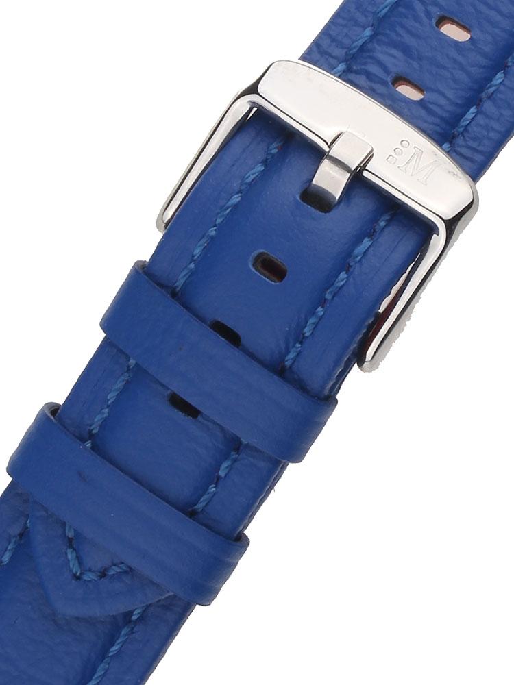 Morellato A01X3823A58065CR20 albastru Curea 20mm