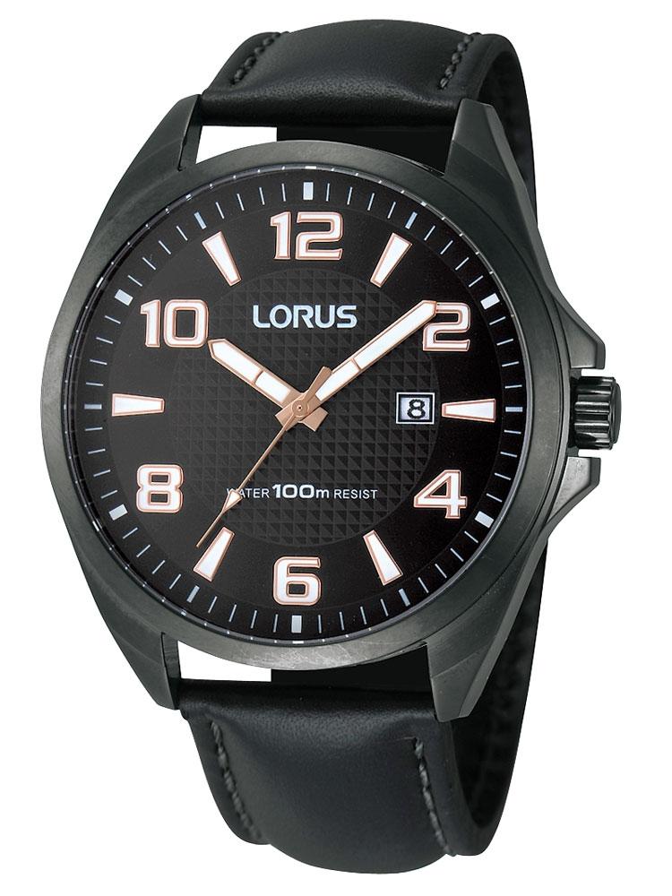 Lorus RH973CX9 Barbati 10 ATM 45 mm