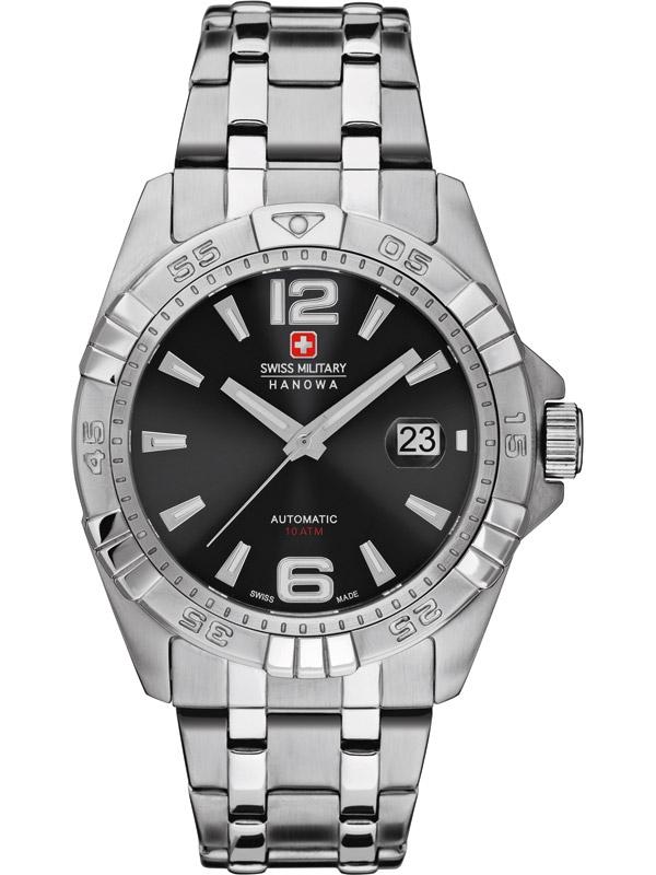 Swiss Military Hanowa NAUTICA 05-5184.04.007 Automatic Ceas Barbatesc