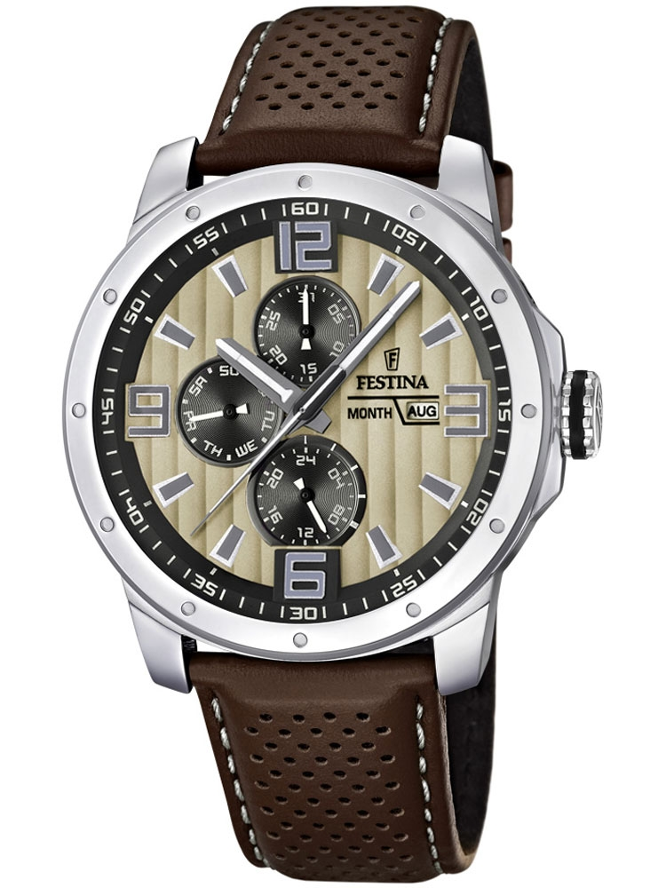 Festina F16585/6 Ceas Barbatesc Multifunction
