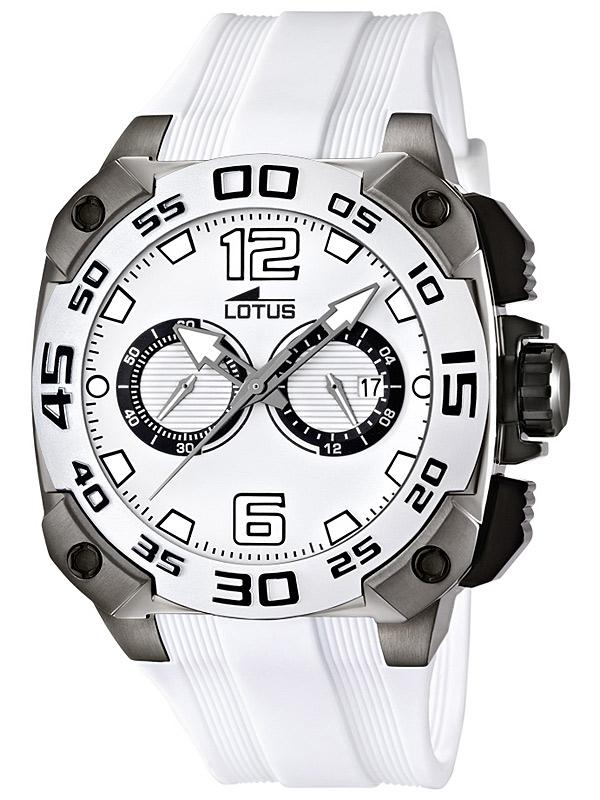 Lotus Sport 15791/1 Ceas Barbatesc Chronograph