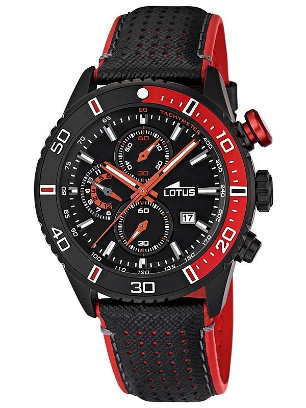 Lotus Sport 15790/3 Ceas Barbatesc Chronograph