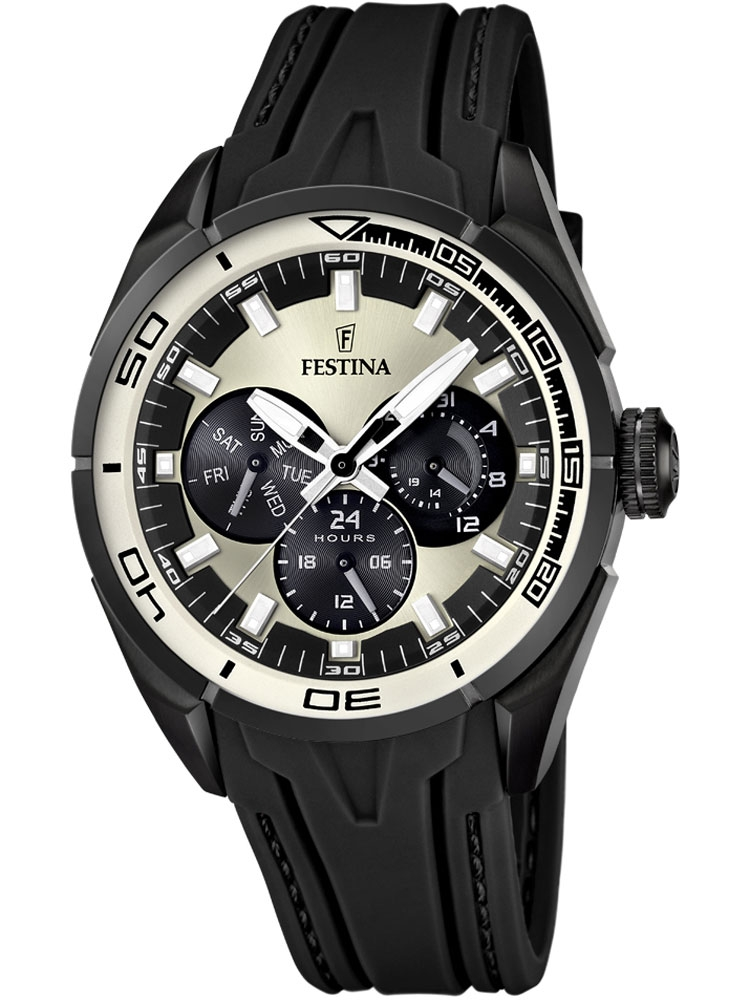 Festina F16610/1 Ceas Barbatesc Multifunction