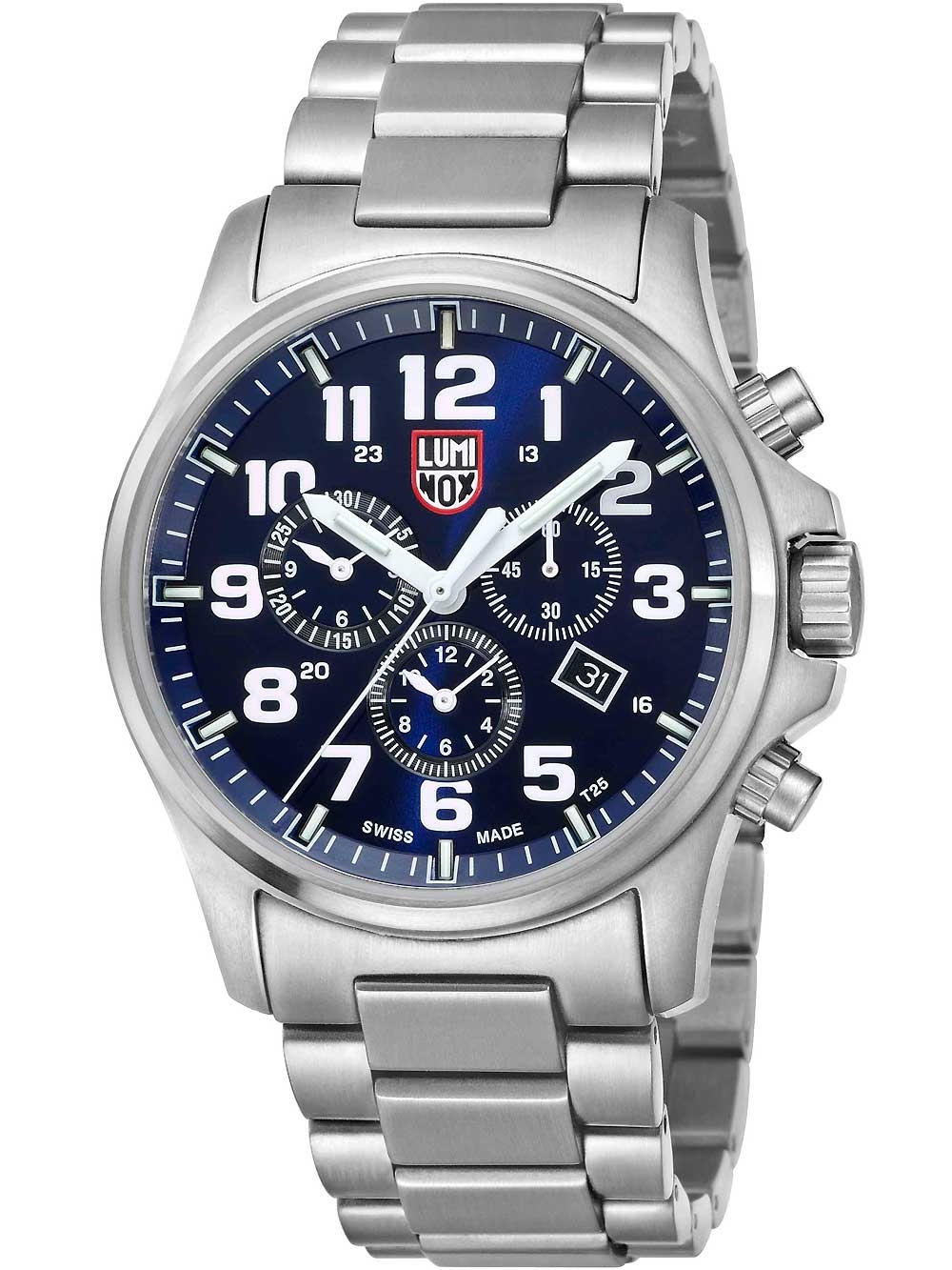 Luminox A.1944.M Atacama Field Alarm Chrono 1940 Serie 45mm 100M