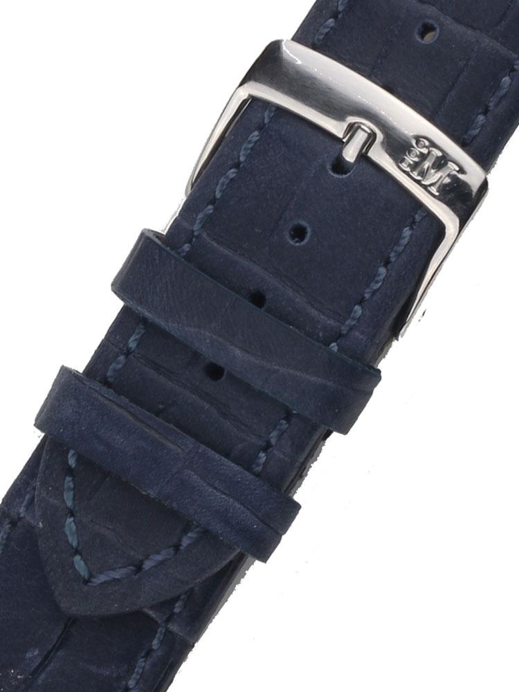 Morellato A01U3460942062CR20 albastru Curea 20mm