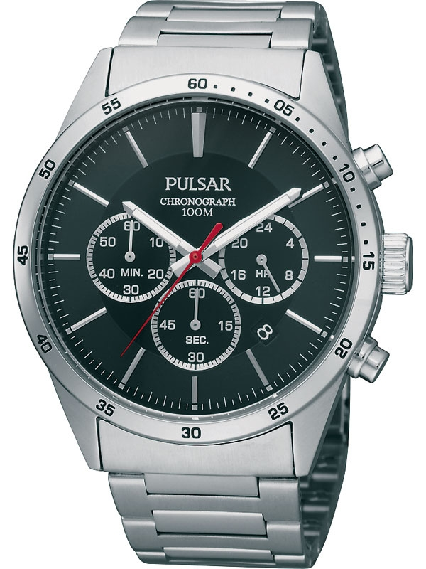 Pulsar PT3005X1 Ceas Barbatesc Chronograph